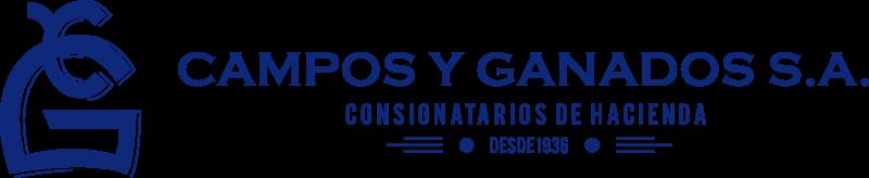 Home - Campos y Ganados S.A. - Consignaciones de Hacienda